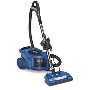 Dirt Devil 082750 Vision Powerful Bagless Canister Vacuum With Motorized Carpet Attachment at Sears.com
