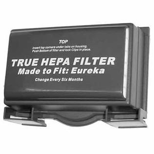 Eureka HF-8 Mighty Mite Canister True HEPA Filter Exhaust Cartridge Assembly, fits HF8, or 60666. at Sears.com