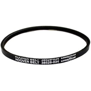 Hoover WindTunnel Self Propelled Brushroll Belt, V belt Fits: U6425-900 & U6445-900, Number on Belt 38528-034 V Belt Brushroll at Sears.com