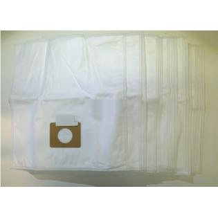 Envirocare 20-5055, 50557, 50558 HEPA Filtration Vacuum Cleaner Bags Bulk Deal, Designed to Fit Kennmore Canisters (18 Total Bags). at Sears.com