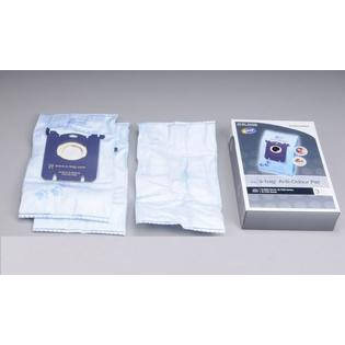 Electrolux 4 Electrolux EL203B S-Bag Anti-Allergy Odor Eliminating Oxygen Canister Vacuum Bags Replaces EL203B. 4pk. at Sears.com