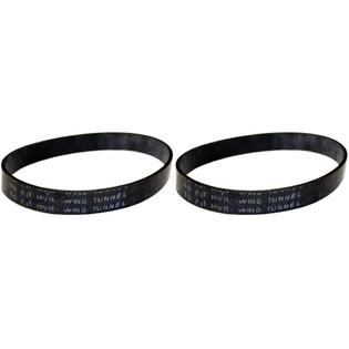 Hoover 38528033 WindTunnel Non-Self Propelled Upright, Tempo  Agitator Belt, 2-Pack, 40201160 at Sears.com