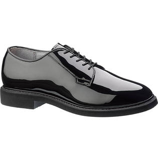 Bates Mens Bates High Gloss Oxfords Casual Dress Shoes Breathable Lining (2E) E00942 at Sears.com