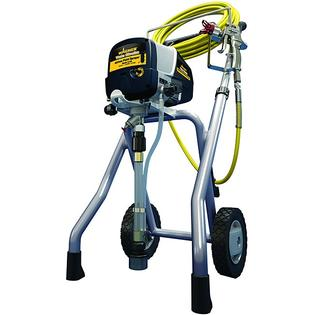 Overstock.com Wagner Twin Stroke 9155 Airless Paint Sprayer (Reconditioned) at Sears.com