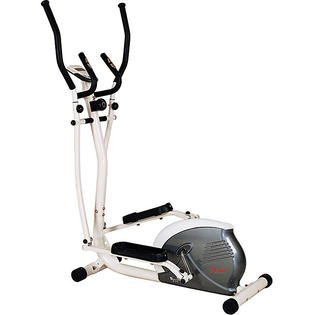 Sunny Health&Fitness Sunny SF-E906 Magnetic Elliptical Trainer at Sears.com