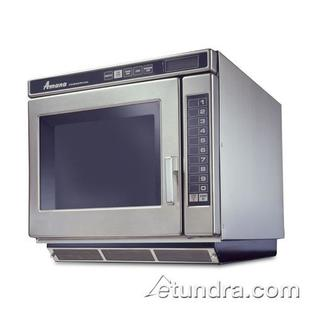 Amana - RC22S2 - 2200 Watt Commercial Microwave Oven at Sears.com