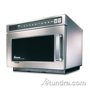 Amana - HDC212 - 2100 Watt Commercial Microwave Oven at Sears.com