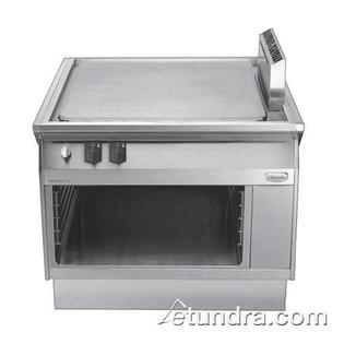 Electrolux-Dito - 584162 - Solid Top Gas Range w/Pass Through Open Base And 2 Side Operation at Sears.com