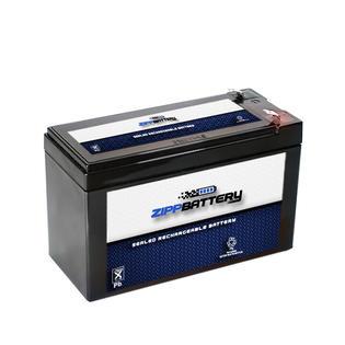 Chrome Battery 12V 9AH Sealed Lead Acid (SLA) Battery for APC RBC GP1272 PS1270 ES7-12 at Sears.com