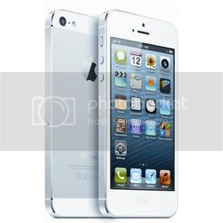 Apple iPhone 5 White Factory Unlocked 32GB (Newest Model) at Sears.com
