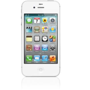 APPLE IPHONE 4S FACTORY UNLOCKED APPLE IPHONE 4S NEWEST MODEL 16GB WHITE  4 S at Sears.com
