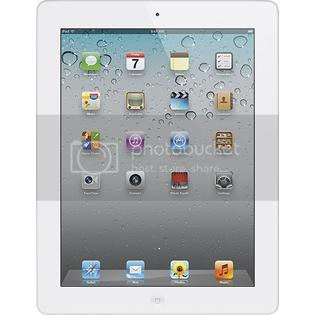 Apple iPad 3 MD364LL/A 32 GB WiFi 4G Verizon White at Sears.com