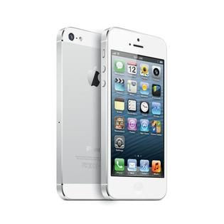 Apple NEW Apple iPhone 5 (Latest Model) - 16GB - White & Silver (AT&T) at Sears.com