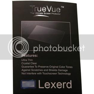 Lexerd - For Kodak Playsport ZX5 TrueVue Anti-glare Digital Camcorder Screen Protector at Sears.com