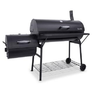 Char-Broil 12201571 American Gourmet 700 Series Offset Smoker / Grill Combo at Sears.com