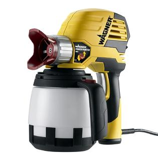 Wagner 0525032 EZ Tilt 7.2 GPH Power Painter Max featuring Optimus Dual Tip Technology at Sears.com
