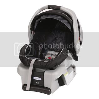 Graco Childrens Products Graco Snugride 30 Infant Car Seat Metropolis at Sears.com