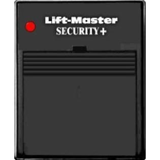 LiftMaster Sears Craftsman LiftMaster Chamberlain Security+ Universal Garage Door Opener Plug-In Receiver 635LM at Sears.com