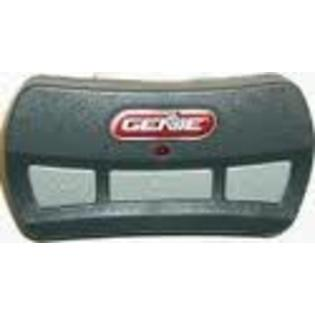 GENIE Garage Door Openers GITR-3 Remote Control Transmitter 37517S at Sears.com