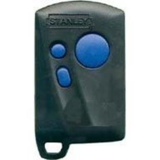 Stanley 49477 - Keychain 3 Button Garage Door Opener Secure code at Sears.com