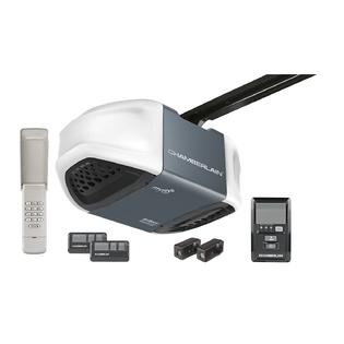 Chamberlain Whisper Drive Garage Door Opener with MyQ Technology and Battery Backup at Sears.com