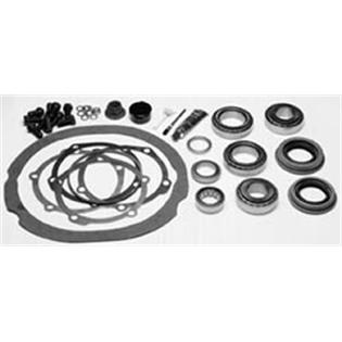 G2 Axle and Gear Axle and Gear 35-2011A Ring And Pinion Master Install Kit 28 SP Incl. Pinion Bearings/Nut/Seal/Shims/Crush Sleeve/Ring Gear B
