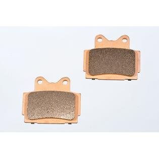 Goldfren 1985 YAMAHA RD 125 LC (10W/C616) GOLDFREN FRONT BRAKE PADS 067S3 at Sears.com