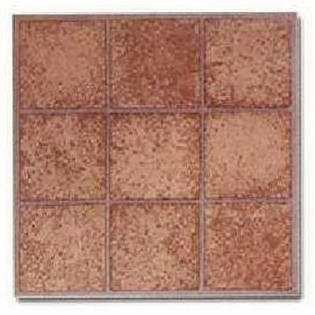 Max KD0203 Peel & Stick Vinyl Floor Tile, 12'' x 12'' at Sears.com