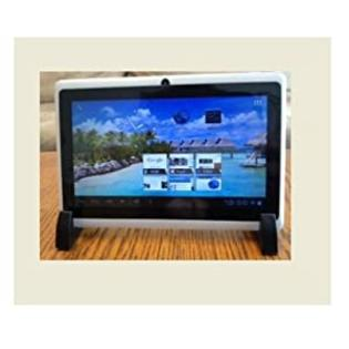 Zeepad(TM) Zeepad  ZEEPPAD 7.0 ANDROID 4.0 TABLET 4GB CAPACITIVE TOUCH SCREEN, INBUILT WIFI, CAMERA, YOUTUBE, GAMES ETC at Sears.com