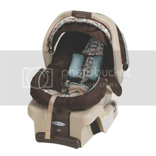 Graco SnugRide 30 Infant Car Seat - Carlisle at Sears.com
