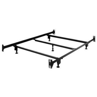 Leggett & Platt Full size Sturdy Metal Bed Frame with Headboard and Footboard Brackets at Sears.com