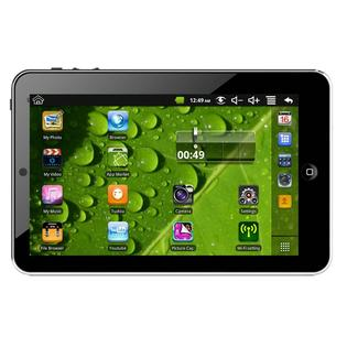 Google Android 7-Inch E-Pad Newest 2.2 OS Android Tablet 7 inch Tablet PC + WiFi + eReader + YouTube WOW at Sears.com