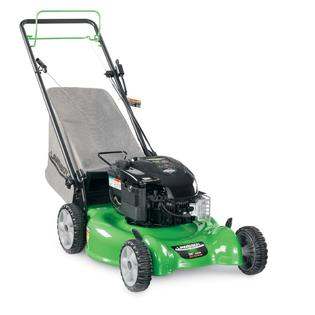 Lawn-Boys Lawn Boy 20-Inch Gas Powered Self Propelled Lawn Mower With Electric Start at Sears.com