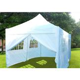 Quictent 10x20' EZ Pop Up Canopy Gazebo Party Wedding Tent White With Free Carry Bag at Sears.com