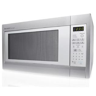 Sharp 2.2 cu. ft. Stainless Steel Countertop Microwave at Sears.com