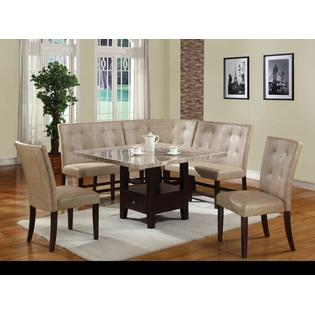 German Furniture Warehouse Breakfast Nook, Dinning Set, Kitchen Booth Mozaic at Sears.com