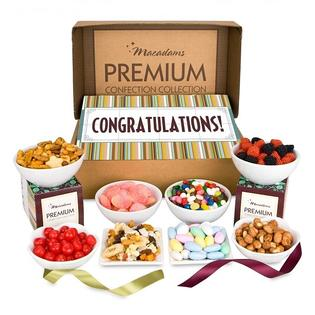 Grand Central Gift Baskets Congratulations Collection Gift Set | GC Gift Baskets at Sears.com