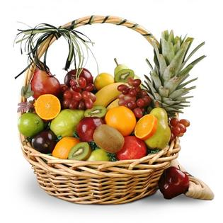 Grand Central Gift Baskets Nature's Orchard Premium Fruit Basket | Grand Central Baskets at Sears.com