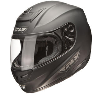 FLY Racing Paradigm Motocross Helmet Matte Black Size X-Large at Sears.com