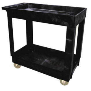 Rubbermaid Service/Utility Carts at Sears.com