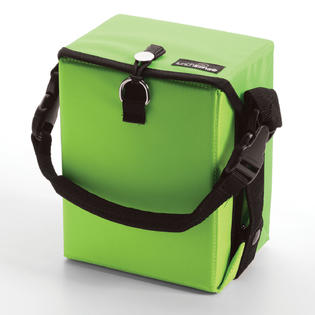 LunchSense Small Lunch Box W/ Food Storage Container Sets - Forest at Sears.com