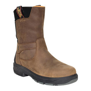 "GEORGIA G5644 10"" WP FLX CPTOE Wellington Boot Men SZ Wide at Sears.com"