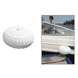 Dock Edge Inflatable Dock Wheel 9 Diameter at Sears.com