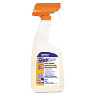 Febreze Fabric Refresher & Odor Eliminator, Fresh Clean, 32 oz Trigger Sprayer at Sears.com