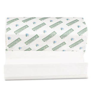 Boardwalk Green Plus Folded Paper Towels, C-Fold, White, 10 1/8 x 13, 200/Pack, at Sears.com