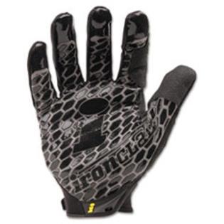 Ironclad Box Handler Gloves, 1 Pair, Black, Large at Sears.com