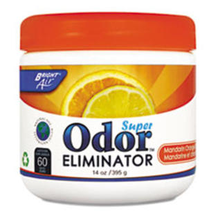 MotivationUSA * Super Odor Eliminator, Mandarin Orange & Fresh Lemon, 14 oz at Sears.com