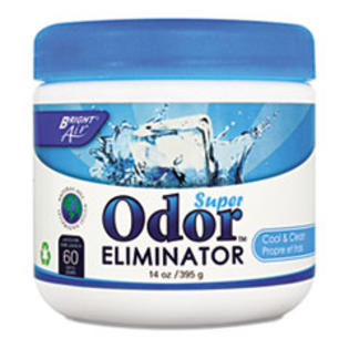 MotivationUSA * Super Odor Eliminator, Cool & Clean, 14 oz at Sears.com