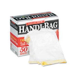 MotivationUSA * Super Value Pack Trash Bags, 13 gallon, .69 mil, 24 x 27-3/8, White, 5 at Sears.com