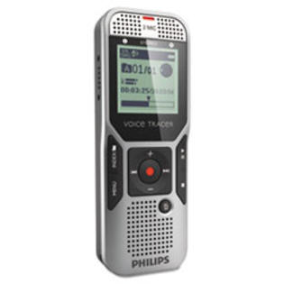 MOT Digital Voice Tracer 1400 Recorder, 4 GB Memory at Sears.com